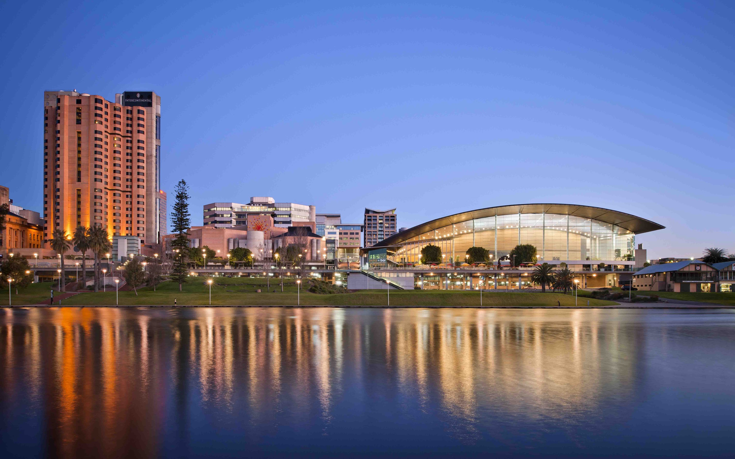 GENIS STEEL EXPANDS INTO ADELAIDE