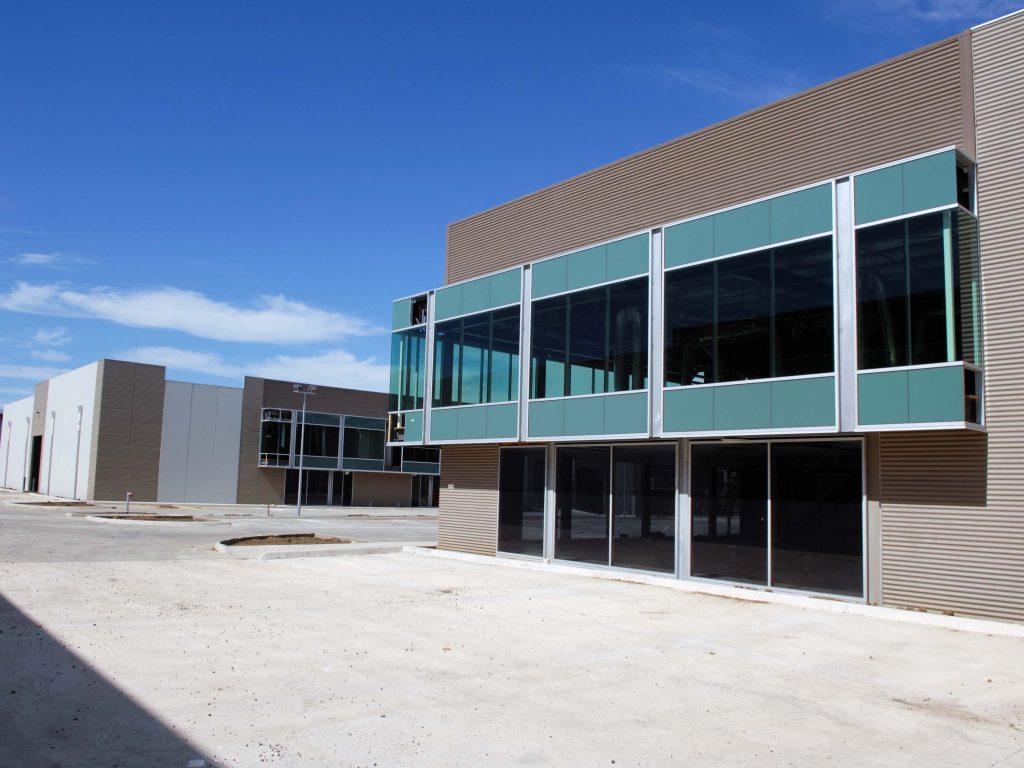 Bundoora Offices